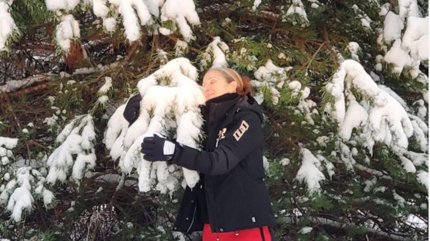 Céline Dion opère un retour aux sources