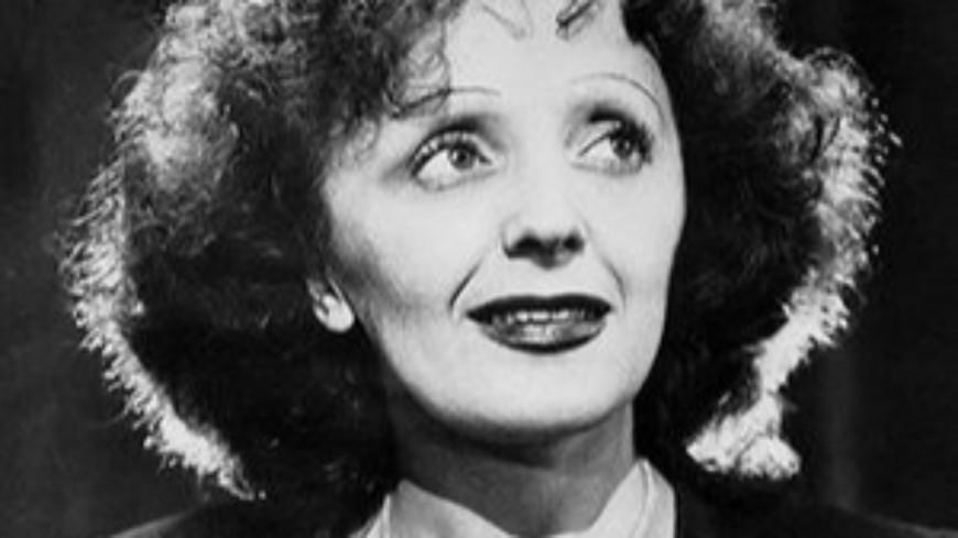 Les meilleures chansons tirées du répertoire d'Edith Piaf