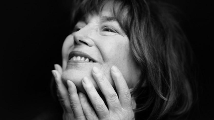 Jane Birkin honorée aux Victoires de la Musique 2021