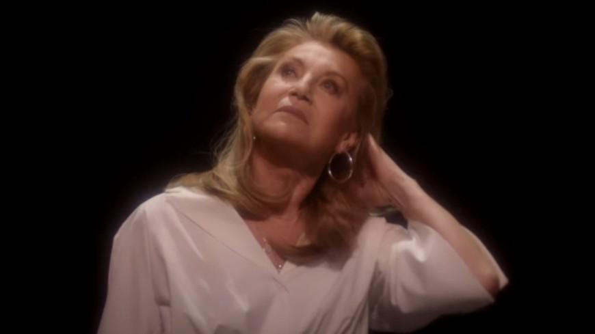 """Sheila dévoile le clip de sa chanson """"La rumeur""""  (vidéo)"""
