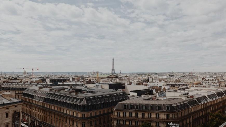 Ces chansons qui célèbrent Paris ! (vidéos)