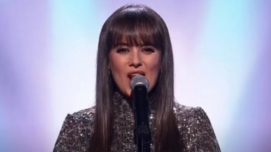 "La chanteuse Alizée rend hommage à France Gall en reprenant ""Ella, Elle l'a"" (vidéo)"