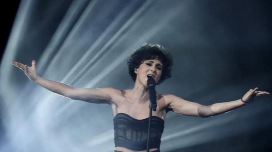 Eurovision - Avec Barbara Palvi, la France termine 2ème !