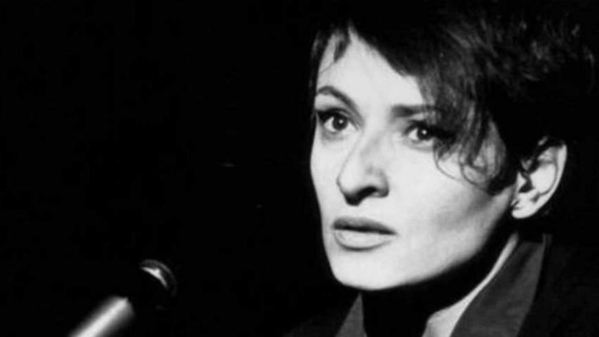 """L'histoire derrière la chanson 'L'aigle noir"""" de Barbara !"""