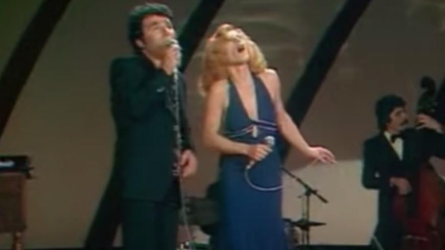 Le jour où Claude Nougaro et Nicoletta ont partagé un duo ! (vidéo)
