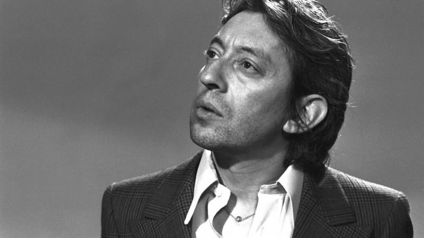 Quand Serge Gainsbourg parle de Boris Vian (vidéo)