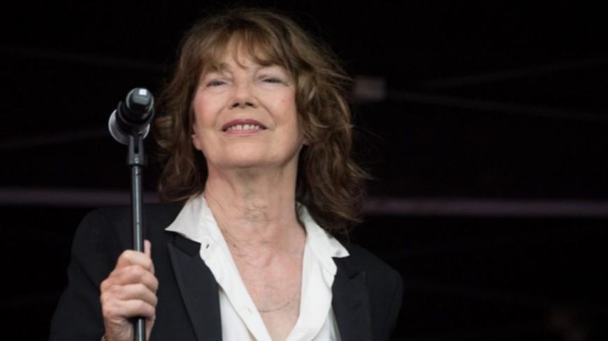 Jane Birkin - Après son AVC, sa fille Charlotte Gainsbourg donne de ses nouvelles