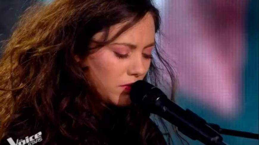"""Une jeune chanteuse reprend magistralement """"La vie ne m'apprend rien"""" de Balavoine ! (vidéo)"""