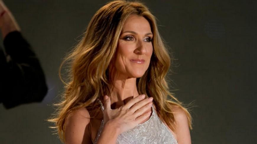 La vie et la carrière de Céline Dion retracées dans un documentaire