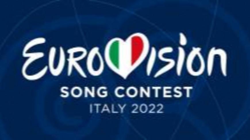 L'Eurovision 2022 se tiendra à Turin !